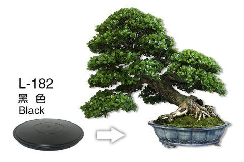 【Aiermei Turntable Series】L-180 Round Turntable