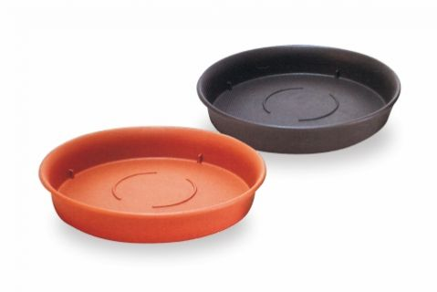 【Aiermei-Saucer】L-062 China Clay Saucer