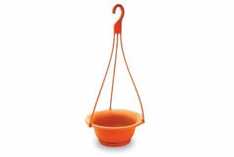 【Aiermei Hanging Pot】HAN-275 Pottery Design Hanging  Pot