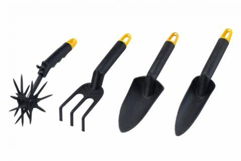 【艾爾鎂-園藝工具】DA-09004 園丁手鏟