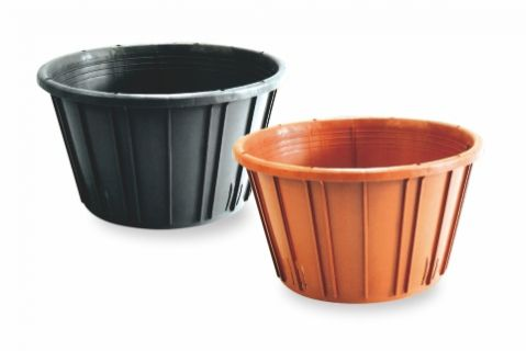 【Aiermei Outdoor Series】L-095 Tree Plastic Planter